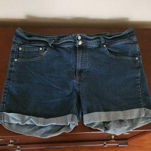 Pants - Bedazzled Jeans